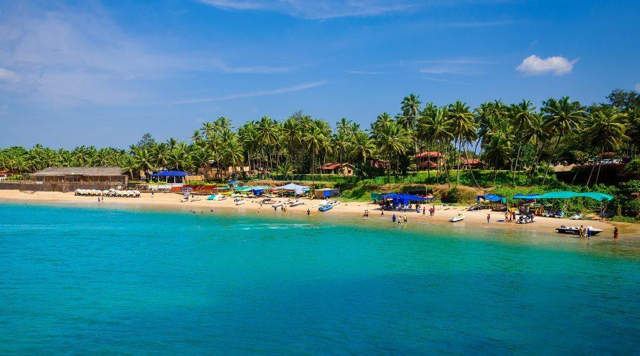 Indien Goa individuel rejse