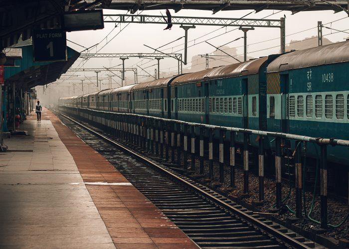 Indien individuel rejse
