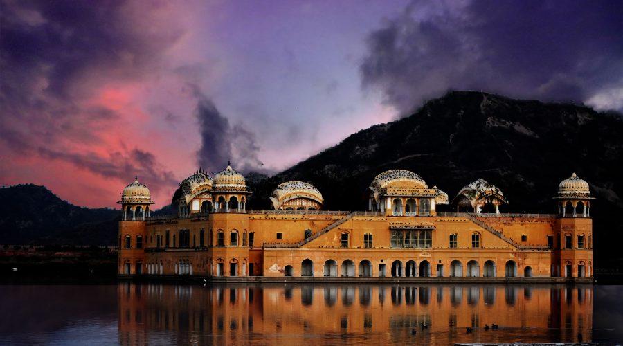 Indien Jaipur individuel rejse