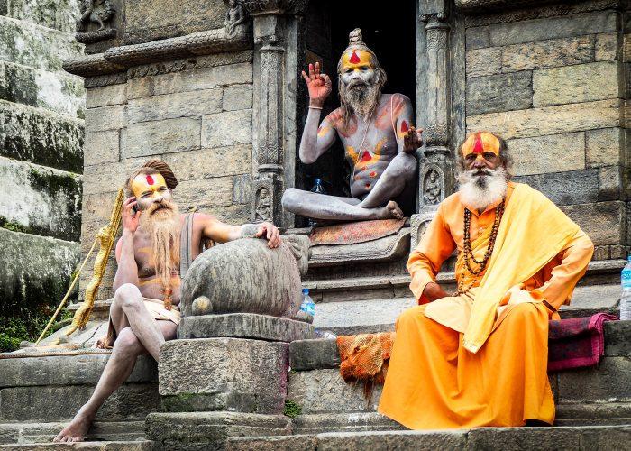 SJÆLFULDE NEPAL rejser til nepal
