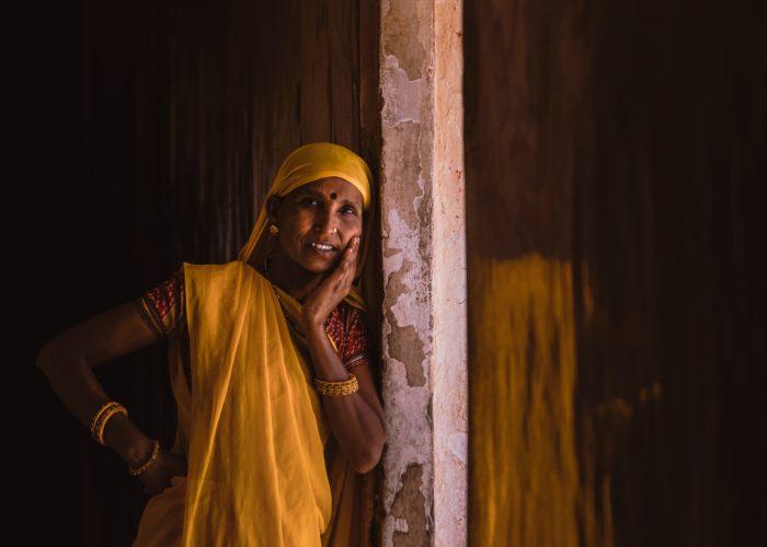 Indien Rajasthan individuel rejse