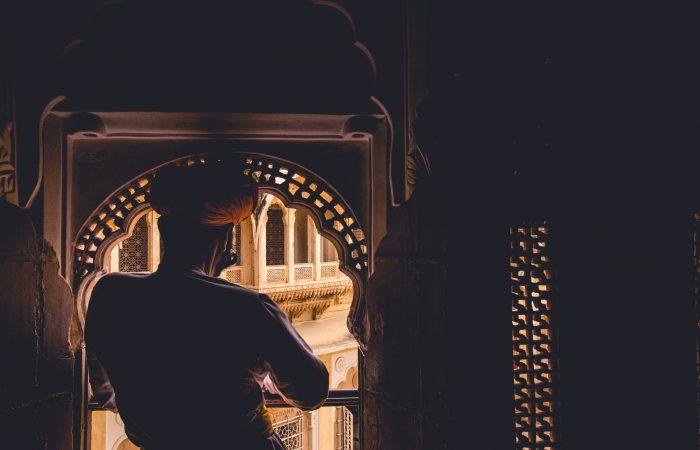 TAJ MAHAL, AMRITSAR OG HIMALAYA rejser til Indien