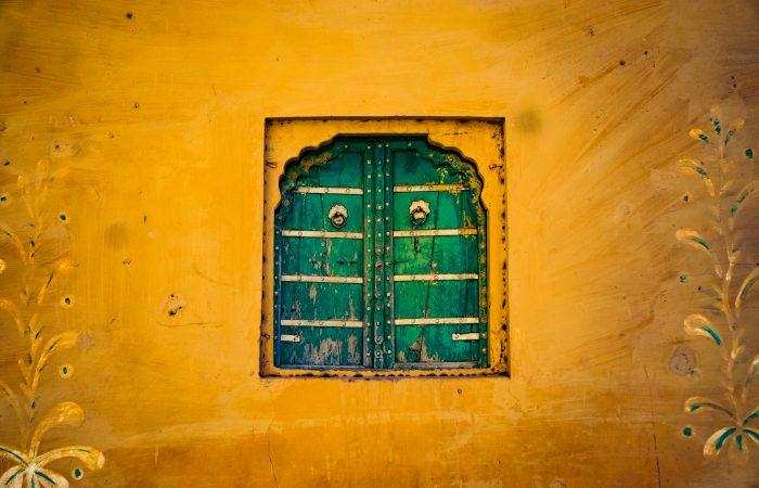 Indien Rajasthan individuel rejser til Indien