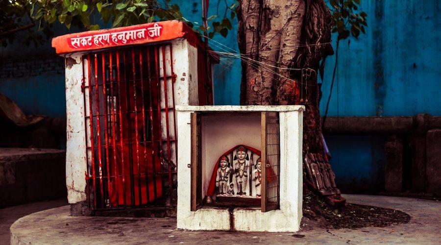 Indien Varanasi indivduel rejse