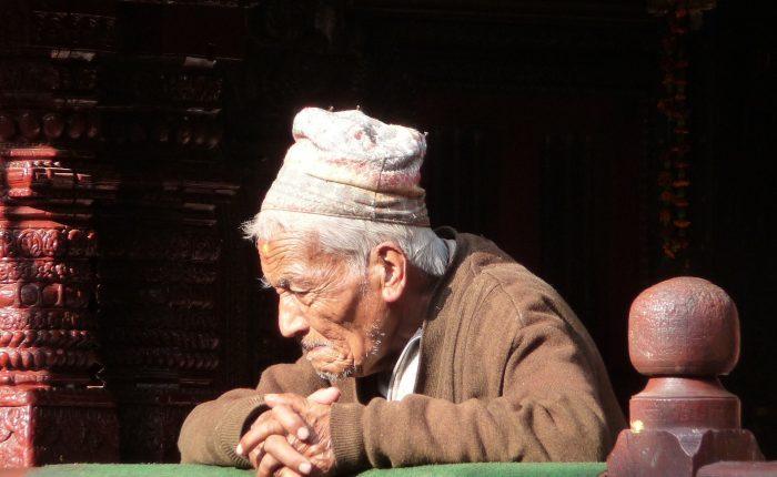 Rejser til Nepal