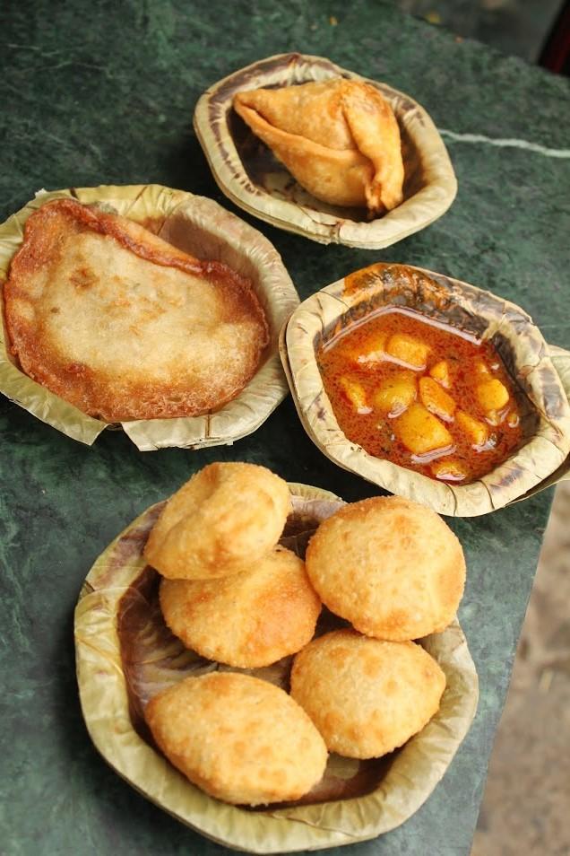 kulinarisk opdagelse i det originale streetfood land