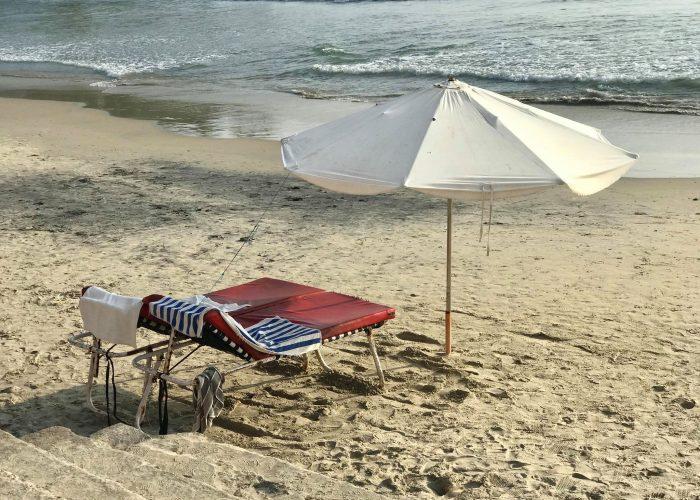 Kovalam strand