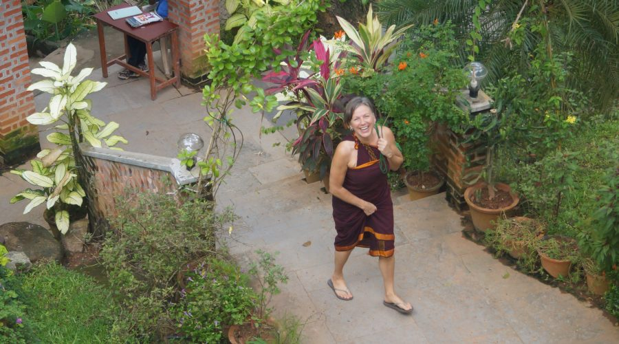 India Kovalam ayurveda Tzfanya
