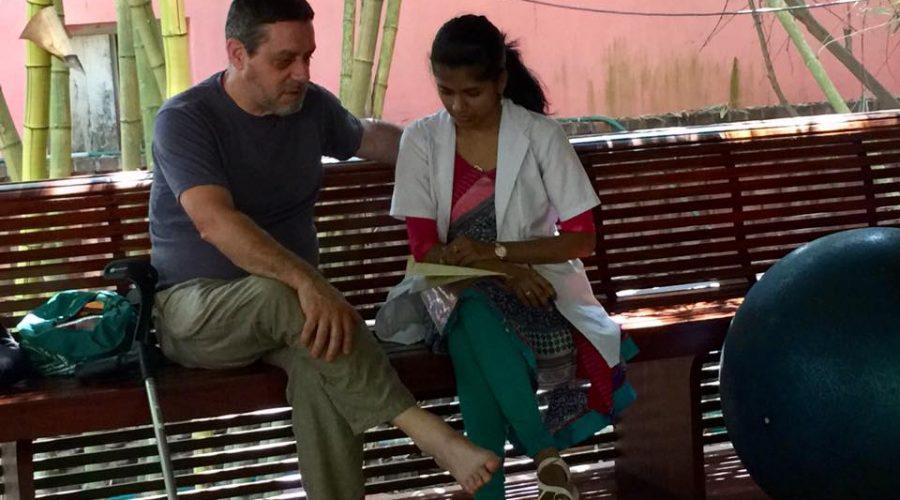 India Kovalam ayurveda Tzfanya agastyaa