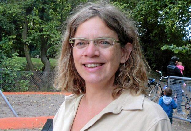 Tine Elisabeth Larsen