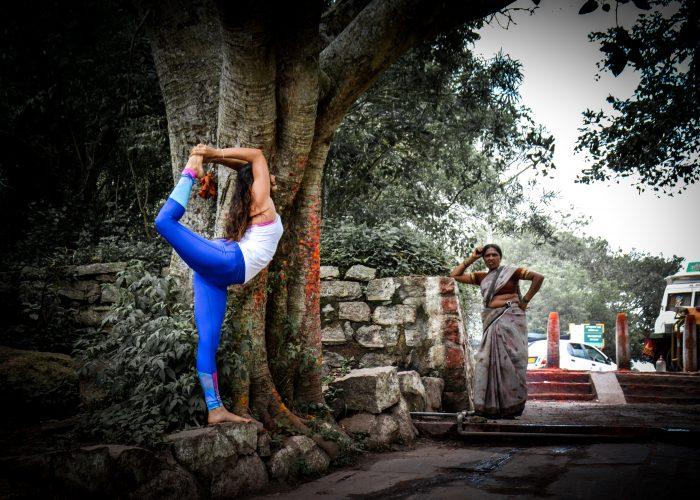 gracious yoga