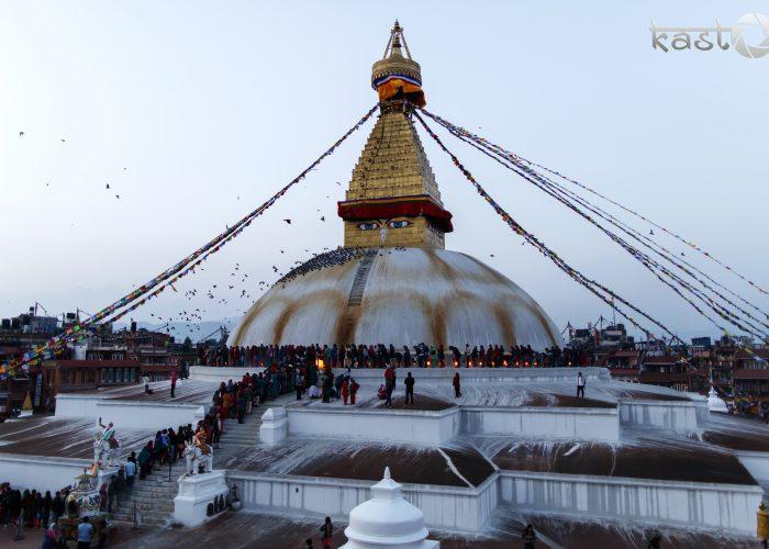 Nepal ufiltreret grupperejse