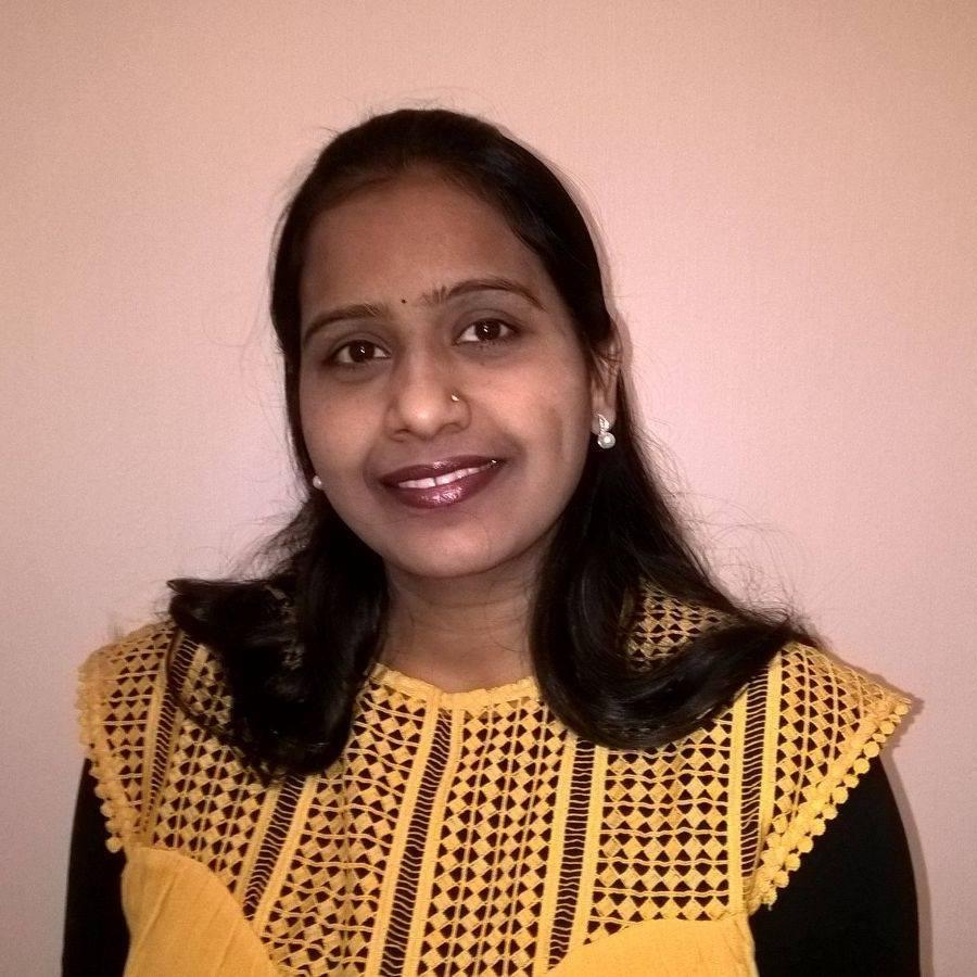 Priyanka Sanodiya Vaidya