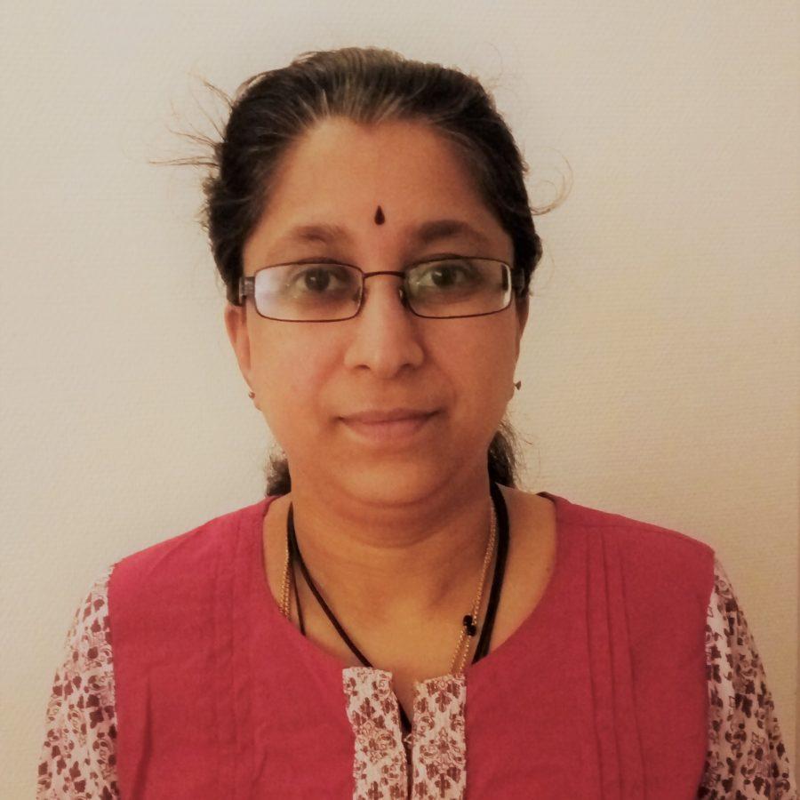 Vijaya B. K. Vaidya