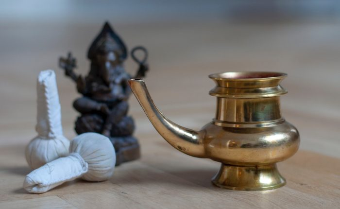 ayurveda behandling Grace Tours