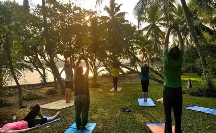 ayurveda yoga sarovaram