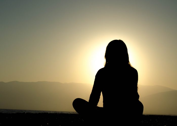 Nepal meditation