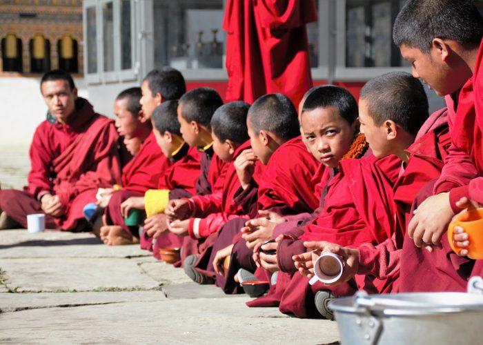 betagende bhutan